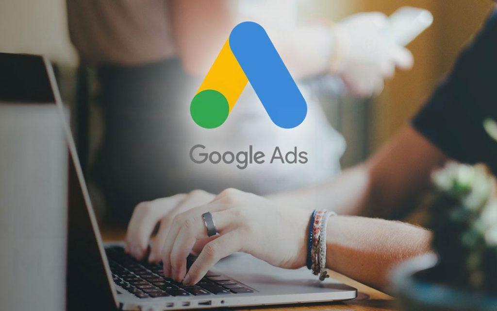 pago por clic Google Ads