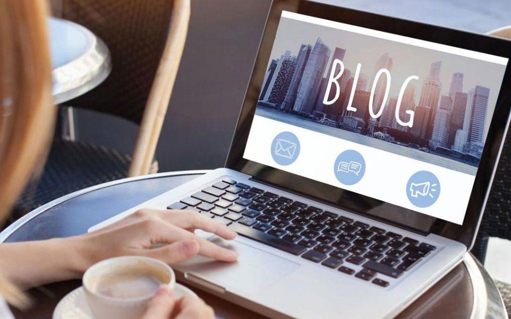 blog para posicionamiento web