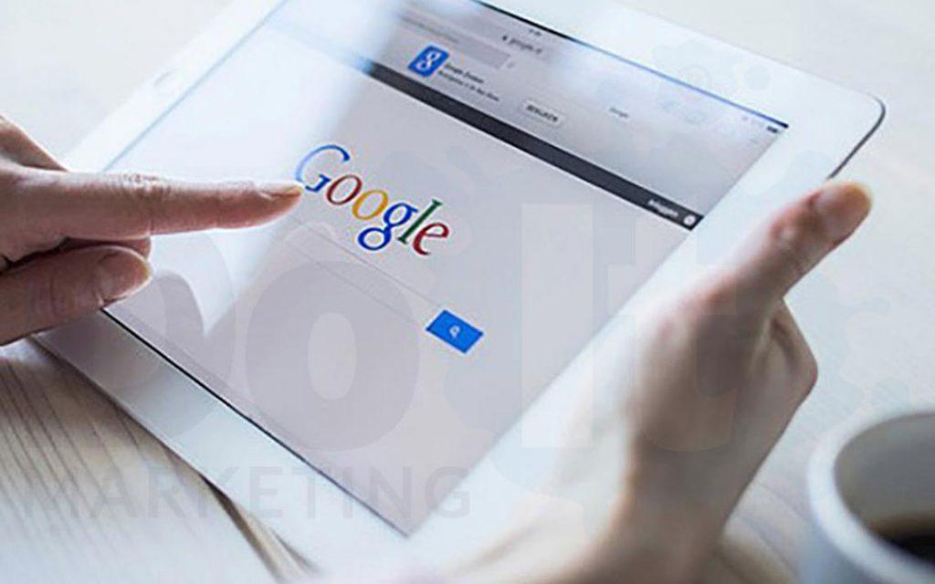 Google Ads intención búsqueda
