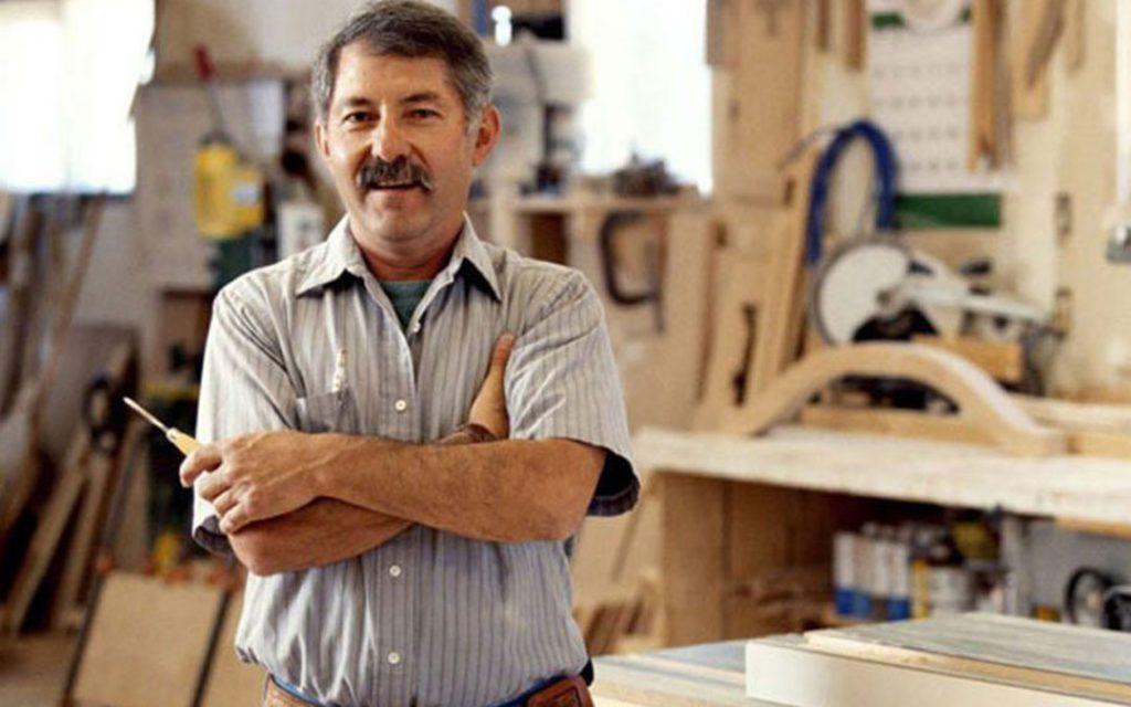 marketing digital para carpinteros