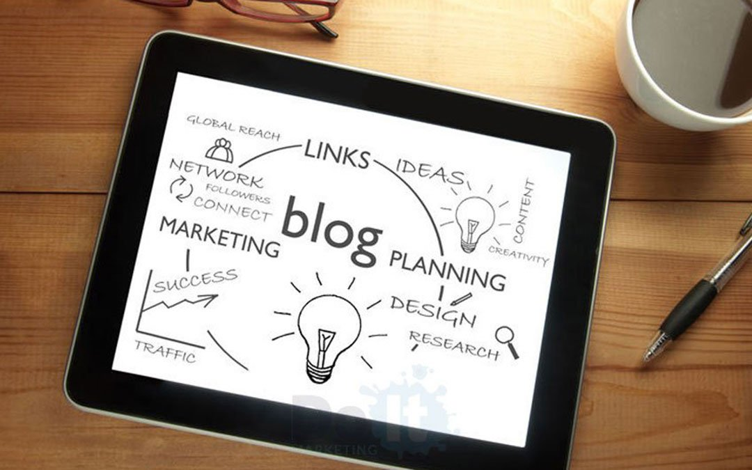 optimizar un blog