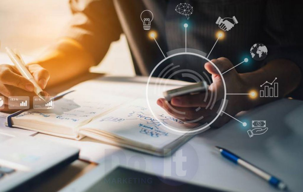 blog corporativo vs redes digitales